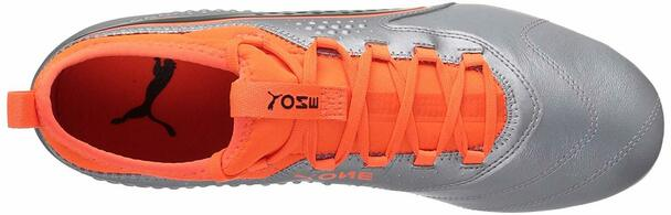 PUMA Men's One 3 LTH Fg Soccer Shoe~pp-160b5618