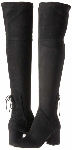 Aldo Womens Adessi Round Toe Over Knee Riding Boots~pp-19a2af27