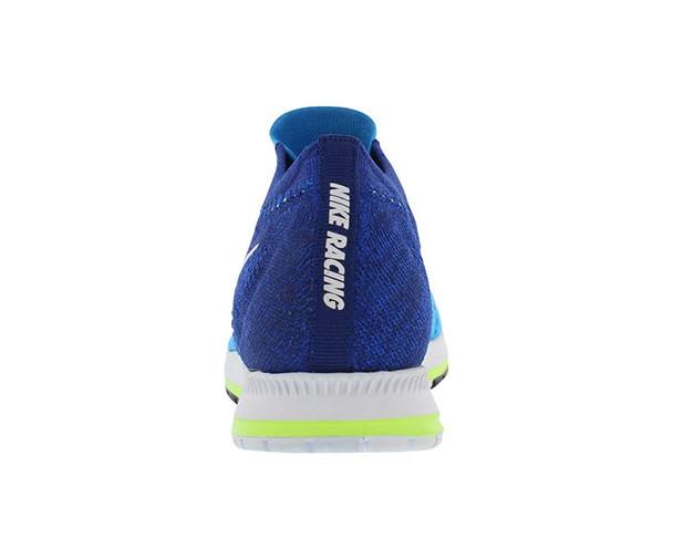 Nike Womens Flyknit Streak Low Top Lace Up Running Sneaker~pp-1cb3e34a