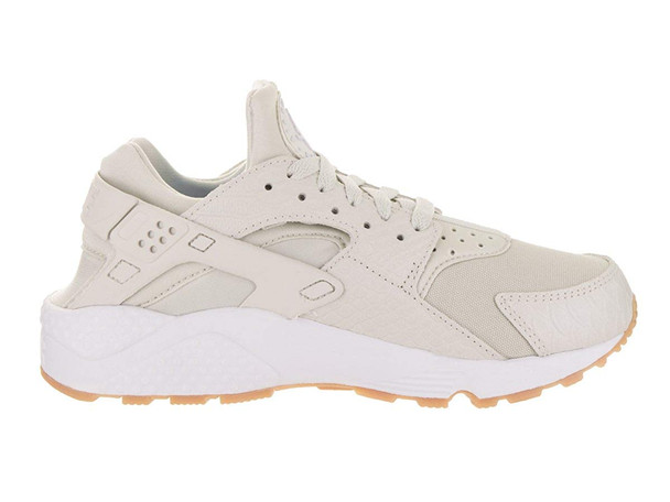 Nike Womens Air Huarache Run Se Low Top Lace Up Running Sneaker~pp-1dc11767