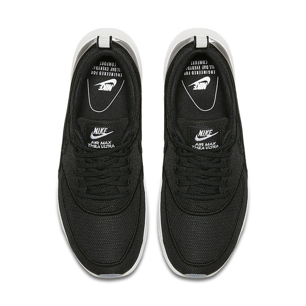 Nike Womens Air Max Thea Ultra Si Low Top Lace Up Running Sneaker~pp-20d8d41d