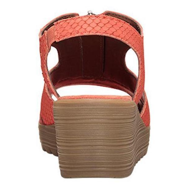 Aerosoles Womens Duffle Bog Leather Peep Toe Casual Slingback Sandals~pp-25c4b987
