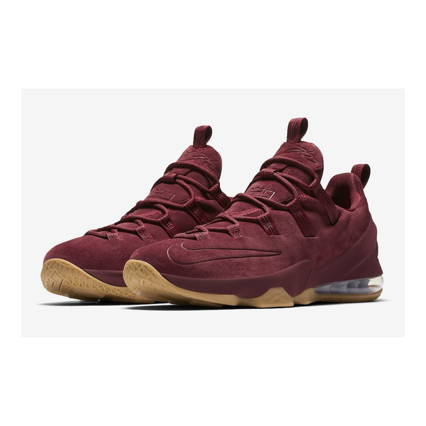 Nike Mens Lebron XIII Low Prm Low Top Lace Up Running Sneaker~pp-2c200cb7