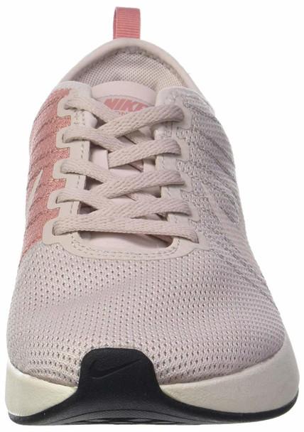 Nike Womens Dualtone Racer Low Top Lace Up Running Sneaker~pp-3c5911b1