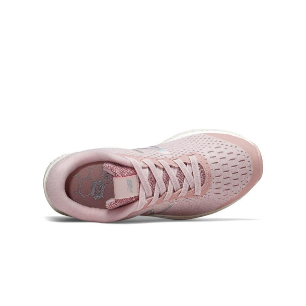 Kids New Balance Girls Kvarncsy Low Top Lace Up Running Sneaker~pp-4794c0fb
