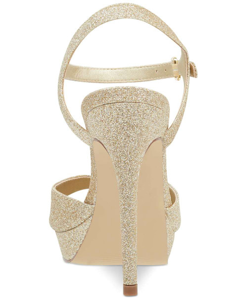 Guess Womens Jordie Peep Toe Special Occasion Slingback Sandals~pp-480b21c9