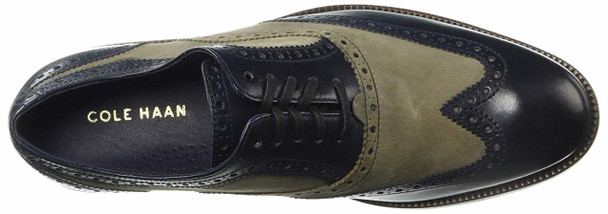 Cole Haan Mens Williams Wing I Lace Up Casual Oxfords~pp-4a5927f2
