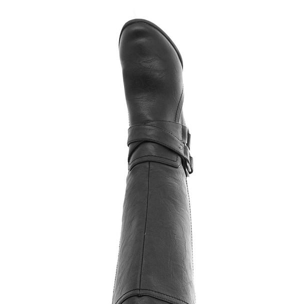 Indigo Rd. Womens Simona Almond Toe Knee High Fashion Boots~pp-4e5d685c