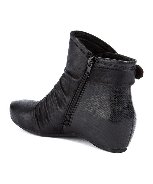 Bare Traps Womens salie Almond Toe Ankle Fashion Boots~pp-51758377