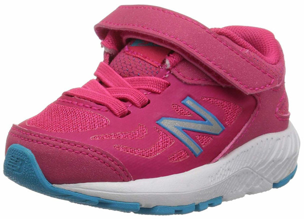 New Balance Womens Kv519v1 Low Top Lace Up Running Sneaker~pp-5471df1d
