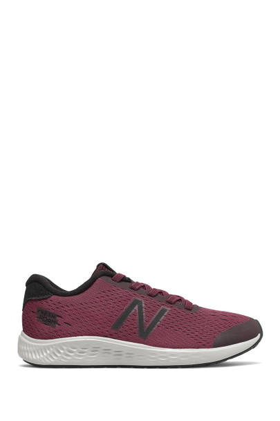 Kids New Balance Girls Kvarnnby Arishi Low Top Lace Up Running Sneaker~pp-56762f57