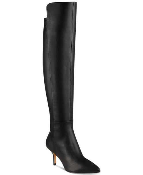 Marc Fisher Womens Adana Pointed Toe Over Knee Fashion Boots~pp-59027ca9