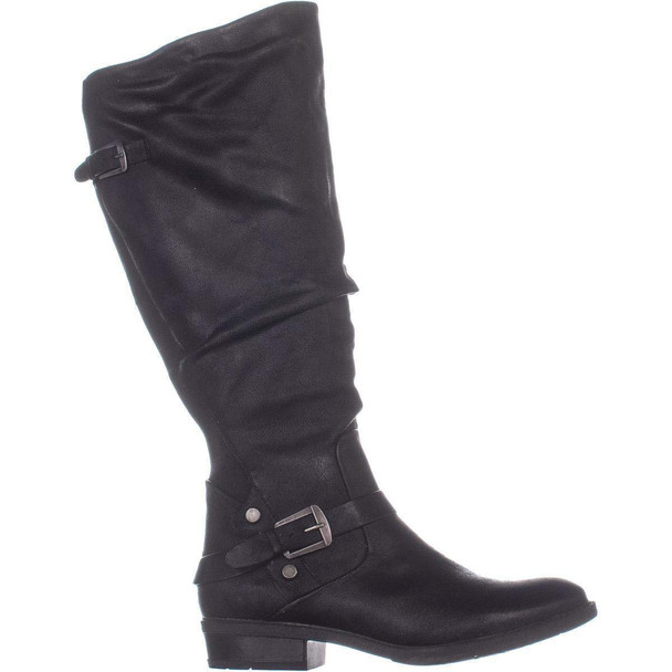 Bare Traps Womens Yanessa2 Closed Toe Knee High Fashion Boots~pp-631583d9
