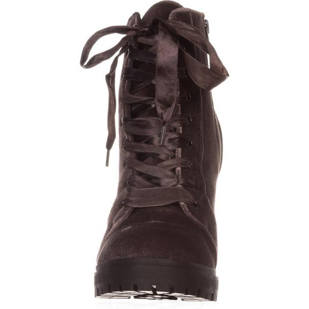 Steve Madden Womens Laurie Closed Toe Mid-Calf Fashion Boots~pp-6bcb15cc