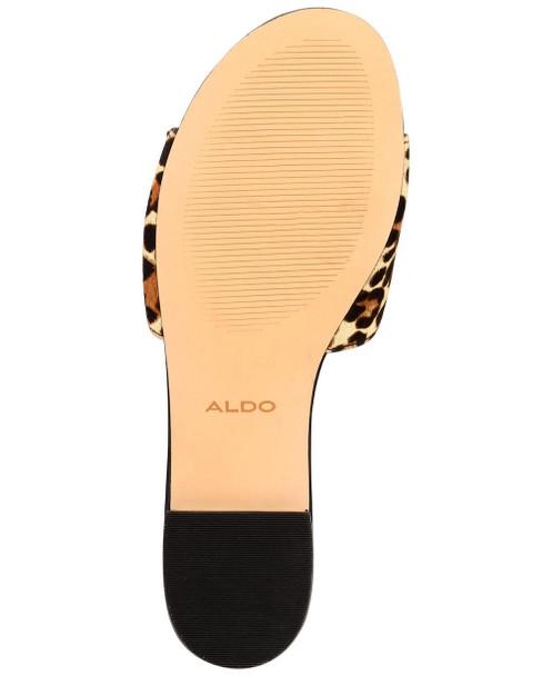 Aldo Womens Aladoclya Open Toe Casual Slide Sandals~pp-6ee7b54e