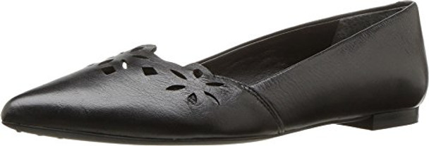 LAUREN by Ralph Lauren Womens Allayana Leather Pointed Toe Casual Slide Sandals~pp-70b369e4