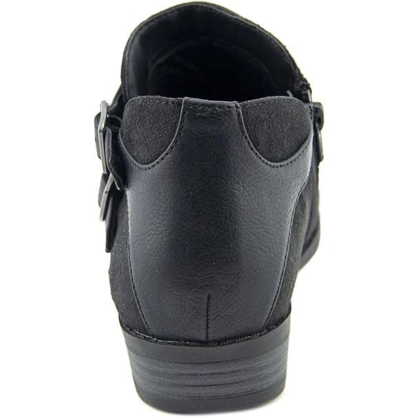 Kids Madden Girl Girls Kest Ankle Zipper Chelsea Boots~pp-71f0677b