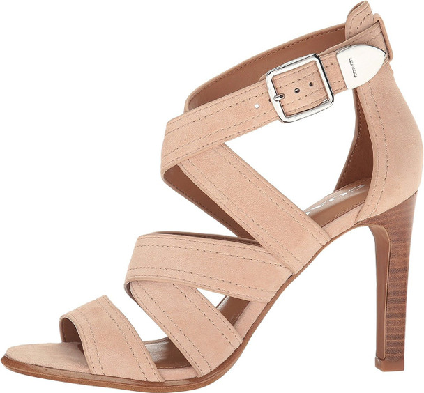 Coach Womens ilona Open Toe Special Occasion Strappy Sandals~pp-743ef590