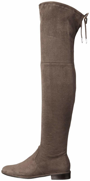 Marc Fisher Womens Humor 2 Fabric Closed Toe Over Knee Fashion Boots~pp-74aa46c2
