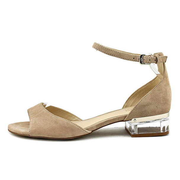 Nine West Womens Volor Open Toe Casual Ankle Strap Sandals~pp-7878dbe8