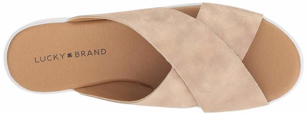 Lucky Brand Women's Mahlay Sandal~pp-79ede1cf