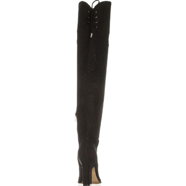 Marc Fisher Womens Neela Closed Toe Knee High Fashion Boots~pp-7c001b41