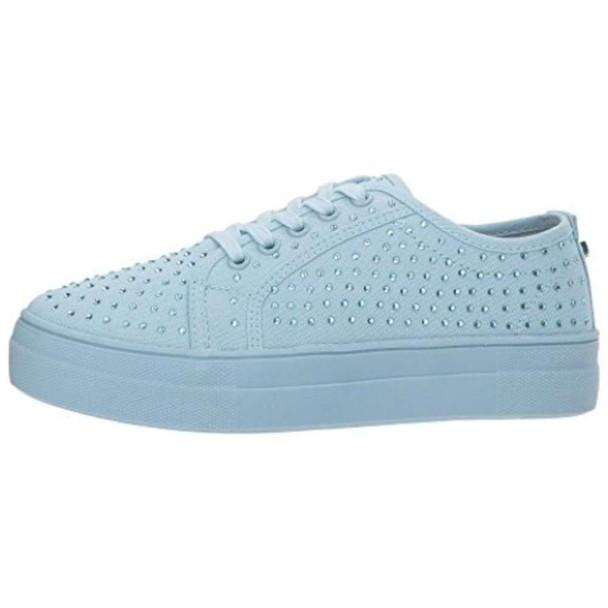Kids Steve Madden Girls Jdiamond Low Top Lace Up Fashion Sneaker~pp-7f4e5a31