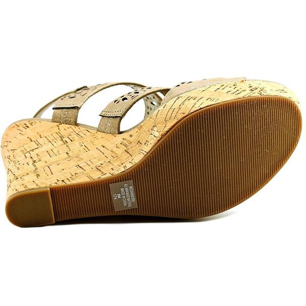GUESS Womens Vannora Open Toe Casual Platform Sandals~pp-8a9fd380
