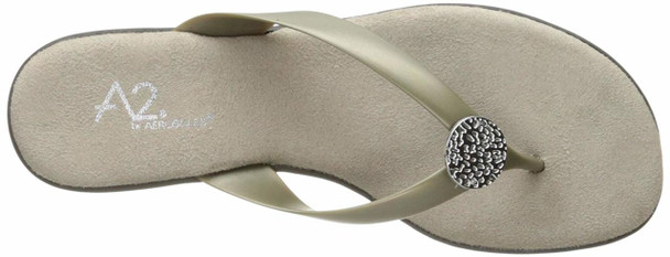 A2 by Aerosoles Women's Too Chlose Flip Flop~pp-925c3be7