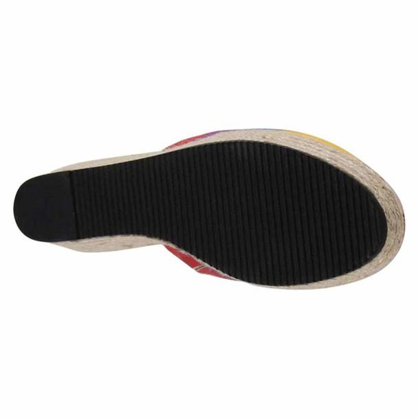 J.Renee Womens Prys Open Toe Casual Platform Sandals~pp-97b18f52