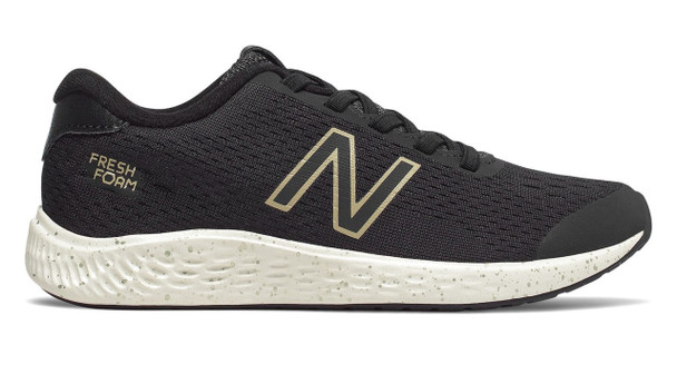 Kids New Balance Girls Kvarnbky Low Top Lace Up Walking Shoes~pp-a15a6aec