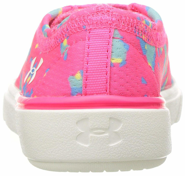 Kids Under Armour Girls Kickit 2 Low Top Lace Up Gymnastic Shoes~pp-ab452f8c
