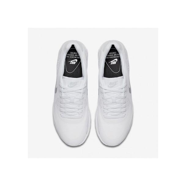 Nike Mens Air Max 90 Ultra 2.0 essential Low Top Lace Up Running Sneaker~pp-adb2ebcf
