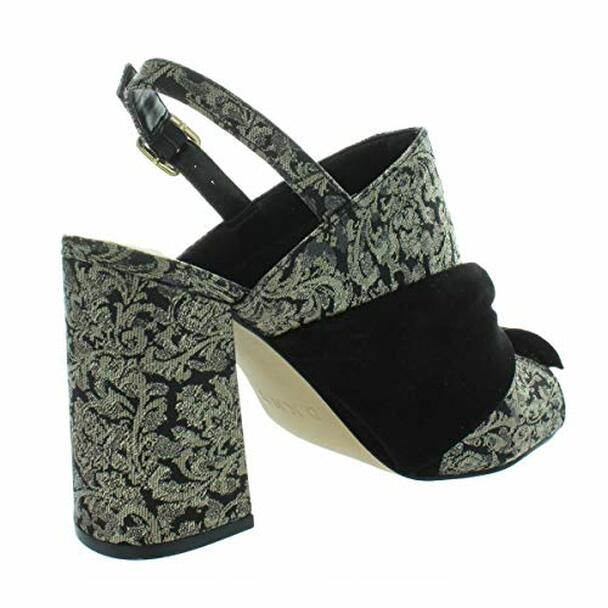 DKNY Womens Ferry Open Toe Casual Slingback Sandals~pp-b14a2d41