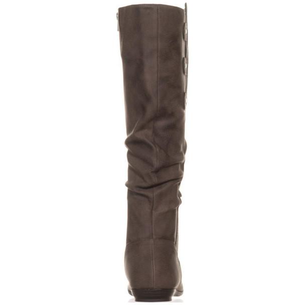 Cliffs by White Mountain Womens Felisa Closed Toe Mid-Calf Fashion Boots~pp-b2555473