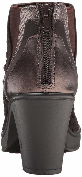 Steven by Steve Madden Womens NC-Excit Round Toe Ankle Chelsea Boots~pp-b4d03b74