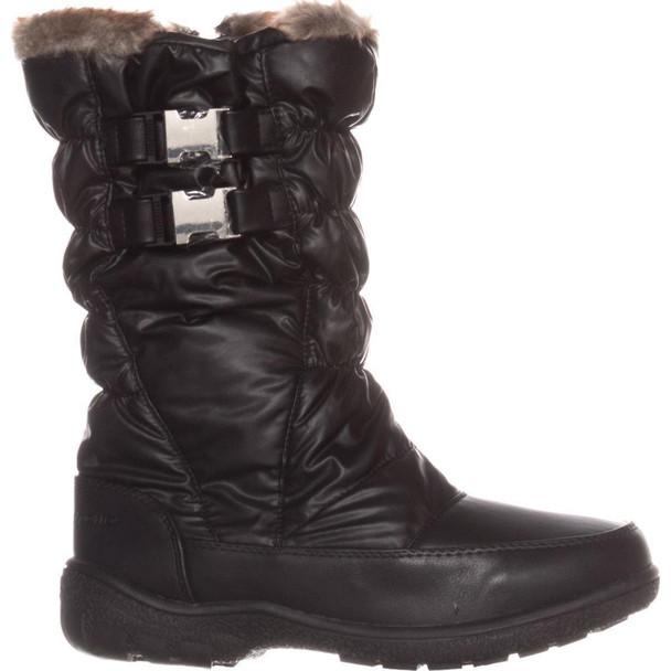 Sporto Womens Makela Closed Toe Mid-Calf Cold Weather Boots~pp-b82911d7