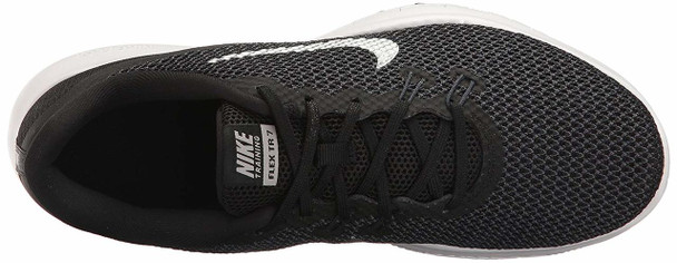 Nike Womens Flex Trainer 7 Low Top Lace Up Running Sneaker~pp-caf2e3b5