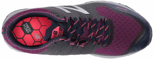 New Balance Womens Kaymin Low Top Lace Up Walking Shoes~pp-d329a034