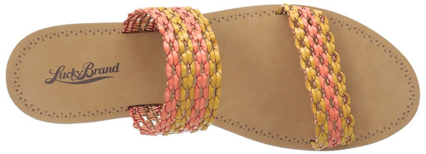Lucky Women's Alddon Huarache Sandal~pp-d4f45299