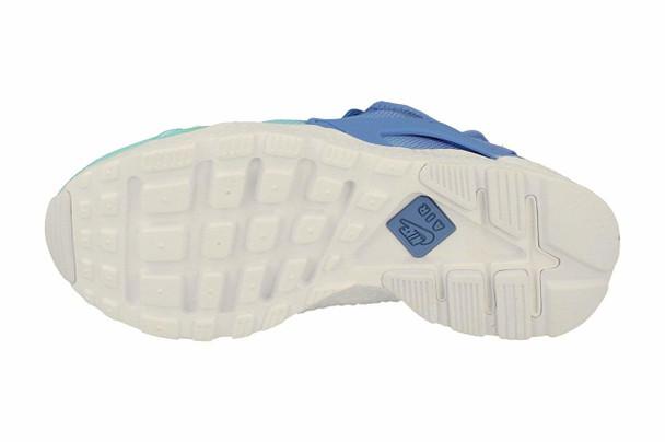 Nike Womens Air Huarache Run Ultra BR Low Top Lace Up Running Sneaker~pp-dc8cd9c4
