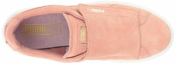 PUMA Women's Suede Platform Strap Wn Sneaker~pp-e3263aee