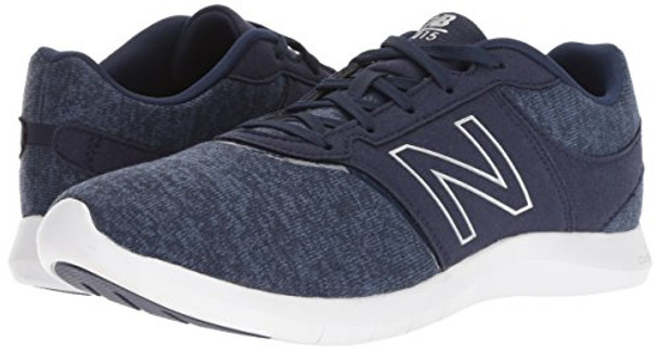 New Balance Womens WL415ER Low Top Lace Up Running Sneaker~pp-e730a5f4