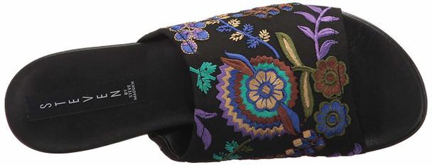 Steven by Steve Madden Womens Cushion Open Toe Casual Slide Sandals~pp-e916ec8a