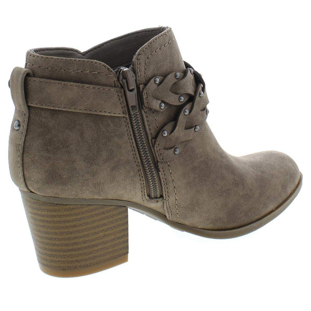 Indigo Rd. Womens sattie Almond Toe Ankle Fashion Boots~pp-e993ce5d