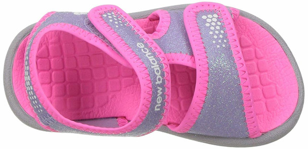 New Balance Kids' Sport Sandal Water Shoe~pp-ebf34149
