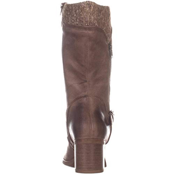 Bare Traps Womens Weslin Closed Toe Knee High Cold Weather Boots~pp-ec3c302b