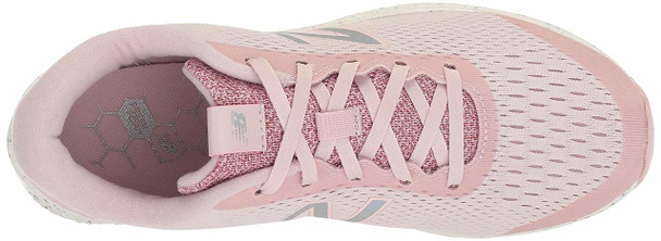 Kids New Balance Girls Kjarnlby Low Top Lace Up Walking Shoes~pp-eff67f62