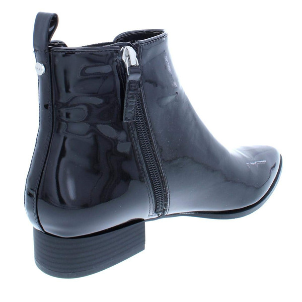 DKNY Womens Talie Pointed Toe Ankle Chelsea Boots~pp-f3b5b9ed