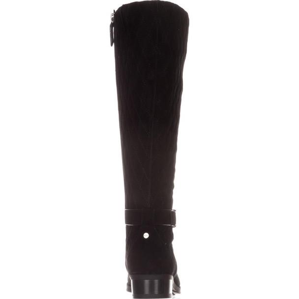 DKNY Womens mattie wc Closed Toe Knee High Fashion Boots~pp-f618ec52